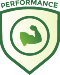 Performance-green